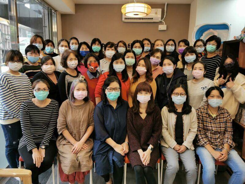 10912泌乳課程研習花絮